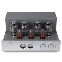 Music Hall KT88 K3 HIFI Stereo Push Pull Tube Amplifier 6N8P Class A Large Power 45W