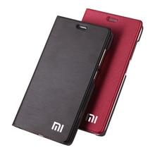 """Xiaomi redmi note 5A Prime case cover note5A Pro flip cover PU back case original 5.5"""" global redmi note 5A 5 A Kickstand Case"""