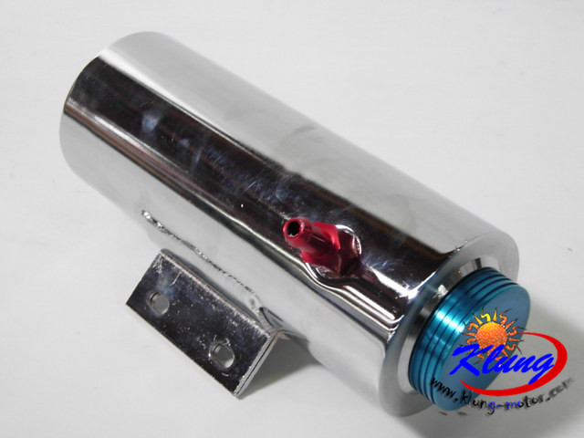 Klung 250,800 ,1100,aluminum Alloy Overflow  Tank ,resevior Tank For Goka ,roketa,bms, Buggy ,UTV,atv,quad ,
