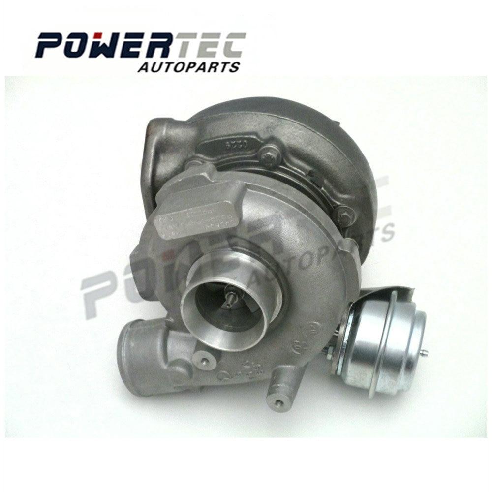 Для BMW 330 d (E46) 135 кВт 184 hp M57 D30 6 ЗИЛ 1999 полный турбины 704361 0004/5/6 11652248834 Complete turbo 704361 7/8/9