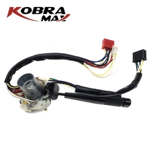 Handlebar Control Switch Horn Turn Signal Headlight Fog Lamp Electric Start Connector Push Button 94602998 FOR CHE
