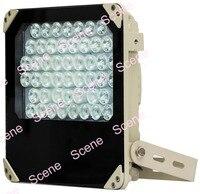 IP66 средняя меньше чем или равен 45 Вт, пик 168 Вт светодиодной вспышки света светодиодные Белый свет вспышки светильник напольный светильник