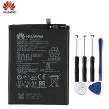 HuaWei Original HB406689ECW Battery For Huawei Enjoy 7 Plus 8 Y7 Prime Genuine Replacement Phone 4000mAh + Tools