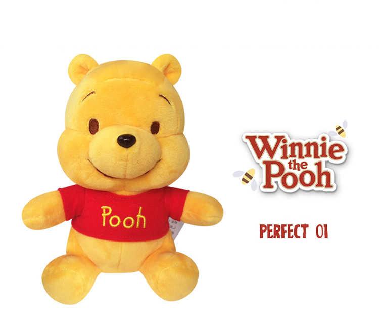 a5ff2b1cb426 ... Original Disney Winnie The Pooh Bear Plush Toy Doll Pooh Stuffed Plush  Dolls Toys Birthday Gifts ...