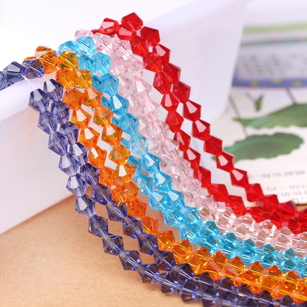 10Pc Color Change Loose Beads Barrel Spacer for Eyecatching Pendant Bracelet