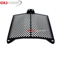 CNC Motorcycle Radiator Guard Stainless Steel Cover Grille Protector Accessories For KTM 1290 Super Duke R 2013 2015 2016 2017