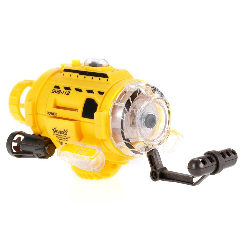 Vereinigt Infrarot Control Aqua Rc Submarine Mit 0.3mp Kamera Und Licht Rc Spielzeug Für Kinder Fernbedienung Submarine Sammeln & Seltenes Fernbedienung Spielzeug