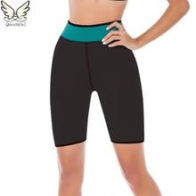 Slimming Shaper neoprene Control Pants Shapewear Slimming Underwear Slim Briefs Shorts Lose Weight sheath women hot shaper