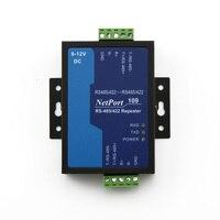 Classe Industrial RS422/485 repetidor amplificador de sinal extensor distância