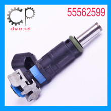 55562599 Fuel Injector for Chevrolet Cruze Opel Astra 2009-2015 good price