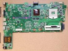 Brand New !! For asus n73sv laptop Motherboard N73SV REV2.0 GT540M Mainboard Tested before send  warranty 6  months