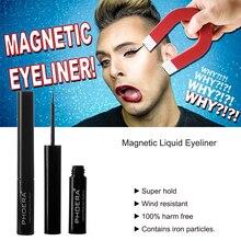 PHOERA Magnetic Eyeliner For Magnetic Eyelashes