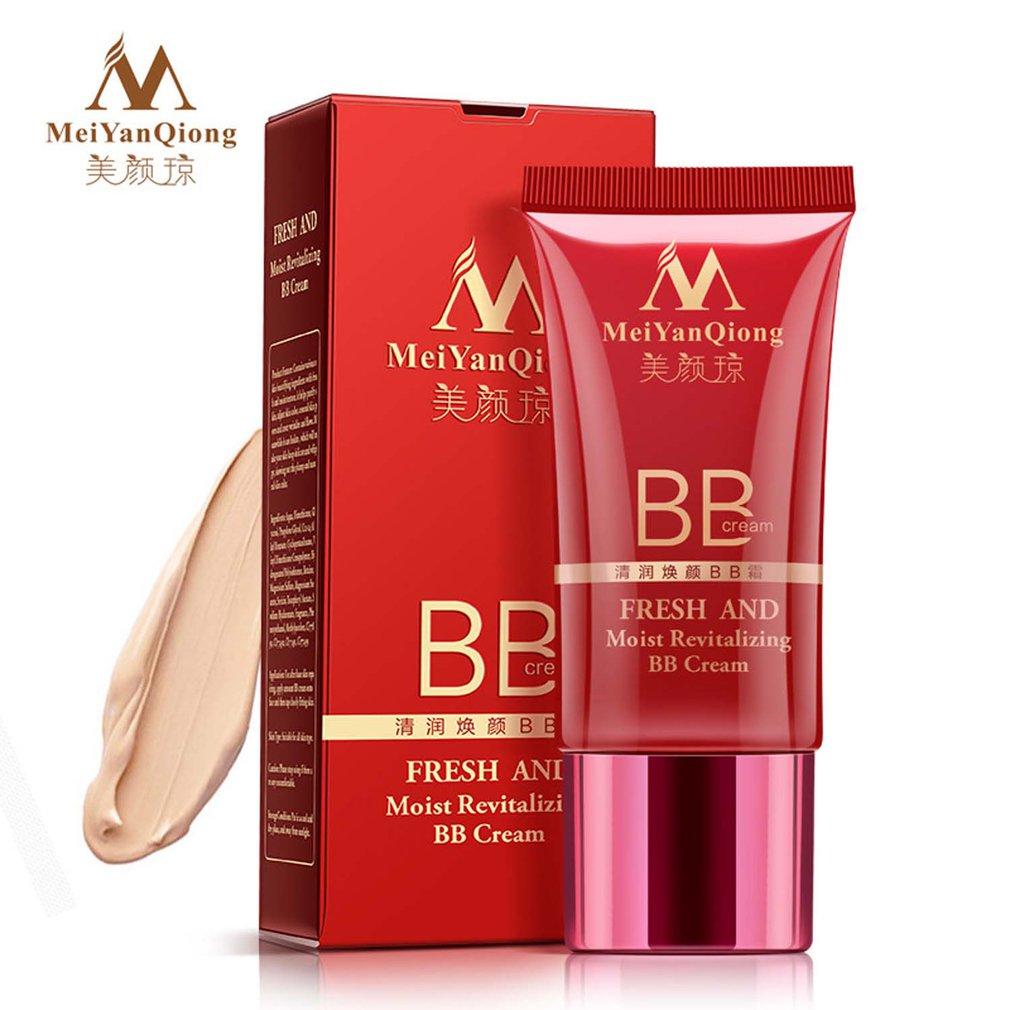 Erfinderisch Meiyanqiong Frisch Und Feucht Revitalisierende Bb Creme Make-up Gesicht Pflege Schönheitsprodukte Bb & Cc Cremes