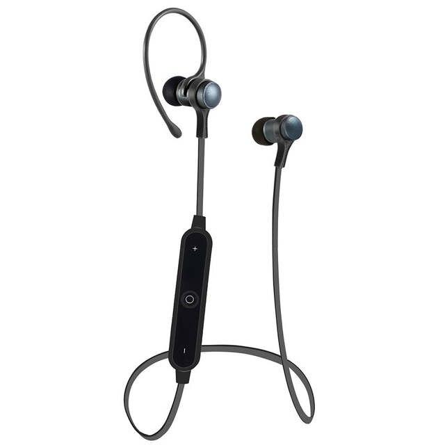 be538009e2b placeholder Itek Mini Ear Hook Wireless Earpiece Bluetooth 4.1 Stereo  Earphones Handsfree Sweatproof Music Sports Headset for