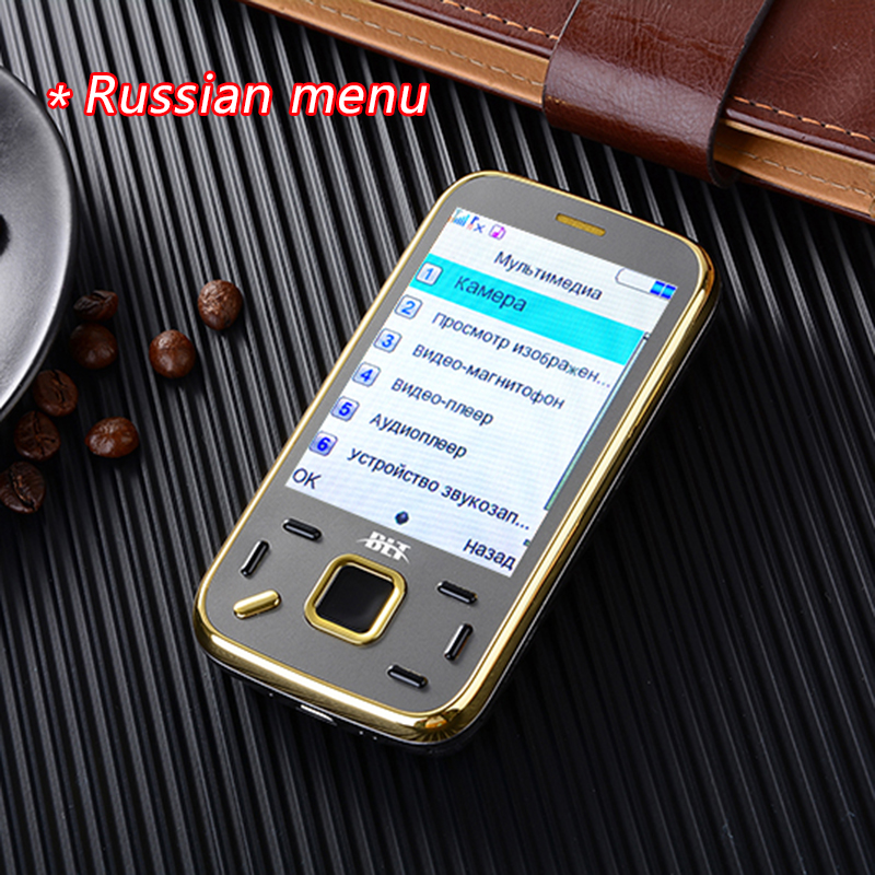 BLT N95 slider senior mobile phone vibration touch screen magic voice cellphone Dual SIM cards MP3/MP4 FM cell phone P079