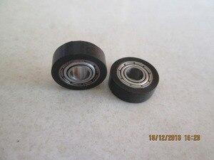 Image 1 - (2 teile/los) fuji gummilager/unterstützung wellen 31k1111400 für frontier350/355/370/375/390 minilabs, marke neue