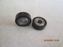(2pcs/lot) Fuji rubber bearing/Support Shaft 31K1111400  for Frontier350/355/370/375/390 minilabs,brand new