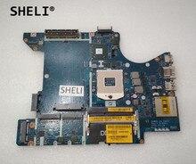 Шели CN-0R3XNJ CN-034C90 для Dell E5430 материнская плата LA-7901P 034C90 34C90 R3XNJ