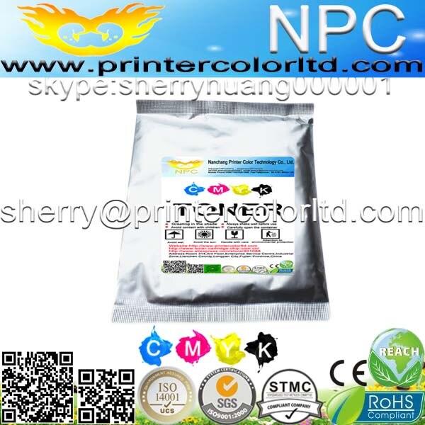 developer powder for Xerox phaser 7500 7500DN 7500DT 7500DX 7500N 106R01433 106R01434 106R01435 106R01446 106R01436 106R01437