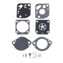 DRELD RB-97 Carburetor Repair Kit for Stihl FS87 FS91 FS100 FS110 Replacement Zama Carb Garden Tool Parts