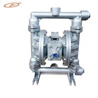 1/2inch QBY 25 0 2.4m3/h Aluminum pneumatic diaphragm pump/Paint pump/marine pump with NBR diaphragm