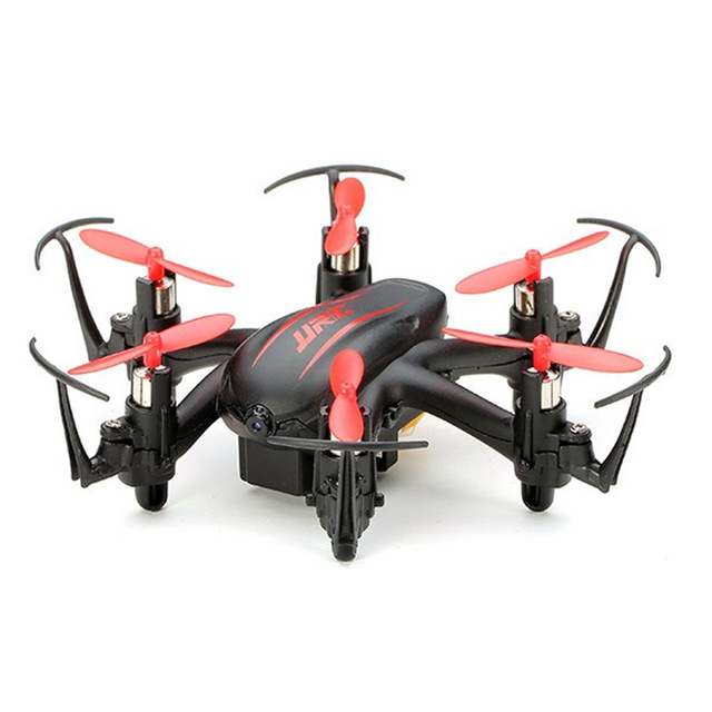 JJRC H20C With 2MP Camera 2.4G 4CH 6Axle Headless Mode RC Hexacopter Quadcopter RTF
