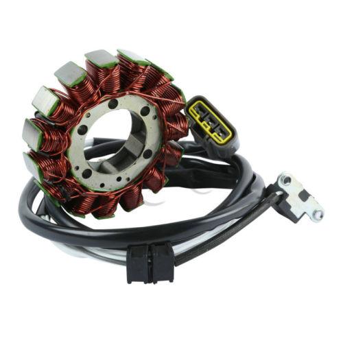 Stator Coil For YAMAHA YFM550 Grizzly 2009 2012 YFM700 2007 2012 GENERATOR ATV
