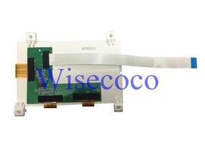 original For YAMAHA DGX520 DGX620 YPG625 DGX630 DGX640 psr s500 s550 s650 mm6 mm8 LCD screen display module 100% High Quality(China)