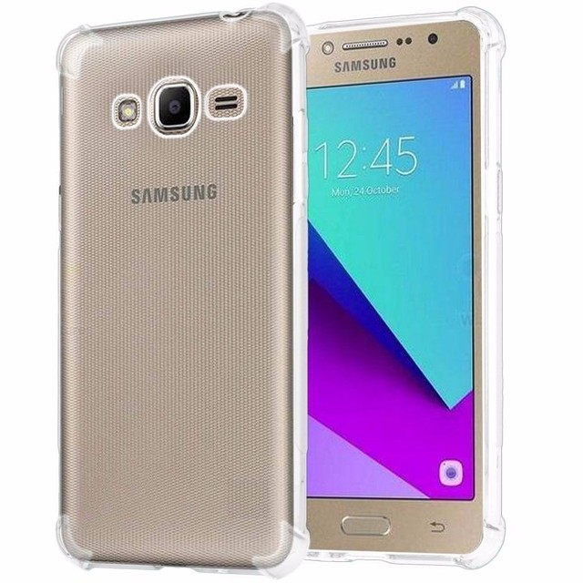 online store 8eee9 be759 US $1.99 |Soft Clear Phone Case for Samsung Galaxy J2 Prime Case for Galaxy  J2 Prime G532F Shockproof TPU Silicone Cover Grand Prime Plus-in Fitted ...
