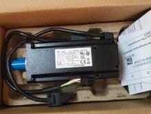 ECMA C20604RS B2 AC Servo มอเตอร์ 220V 400W 1.27NM 3000 RPM กล่องใหม่