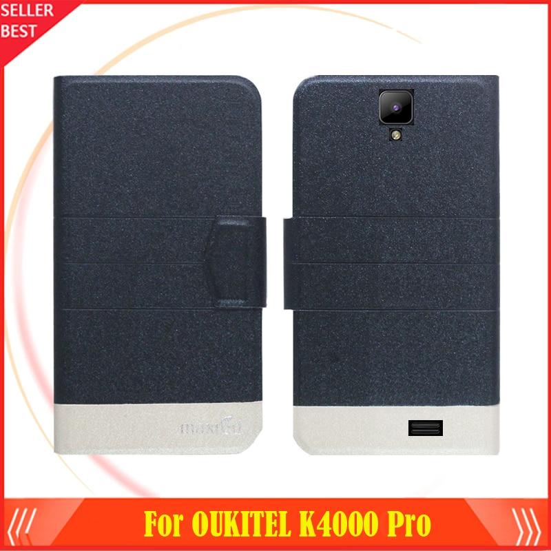 5 գույ տաք. OUKITEL K4000 Pro Հեռախոս պատյան - Բջջային հեռախոսի պարագաներ և պահեստամասեր - Լուսանկար 2