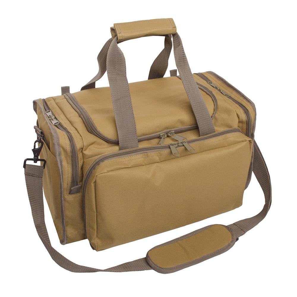 Sac de chasse tactique Pack sac tactique multifonctionnel extérieur sac de voyage à bandoulière robuste