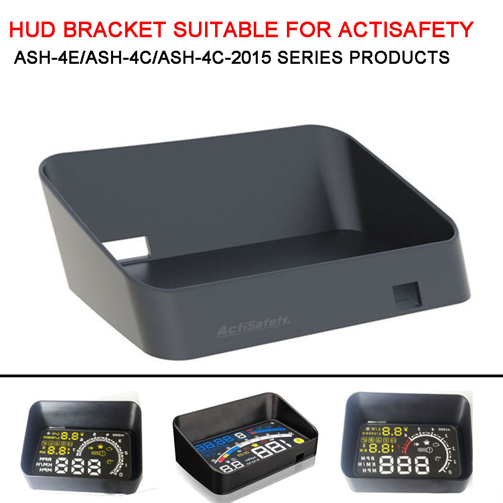 """Jaunais ActiSafety 5.5 """"HUD turētāja pārsega automobilis OBD II EOBD HUD kronšteins ASH-4E / ASH-4C / ASH-4C-2015 sērijas produktiem"""