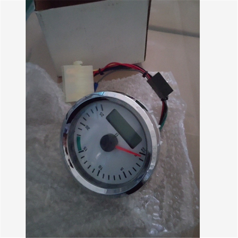 FREE SHIPPING  for JCB Backhoe Loader JCB 3CX JCB 4CX  Tachometer Gauge FREE SHIPPING  for JCB Backhoe Loader JCB 3CX JCB 4CX  Tachometer Gauge