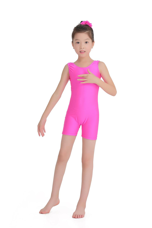 a1920123b 2019 SPEERISE Child Tank Biketard Kids Unitards Costume For Girls ...