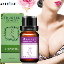 Breast Enhancer Massage Oils Chest Enlarge Effective sexy Firming Breas