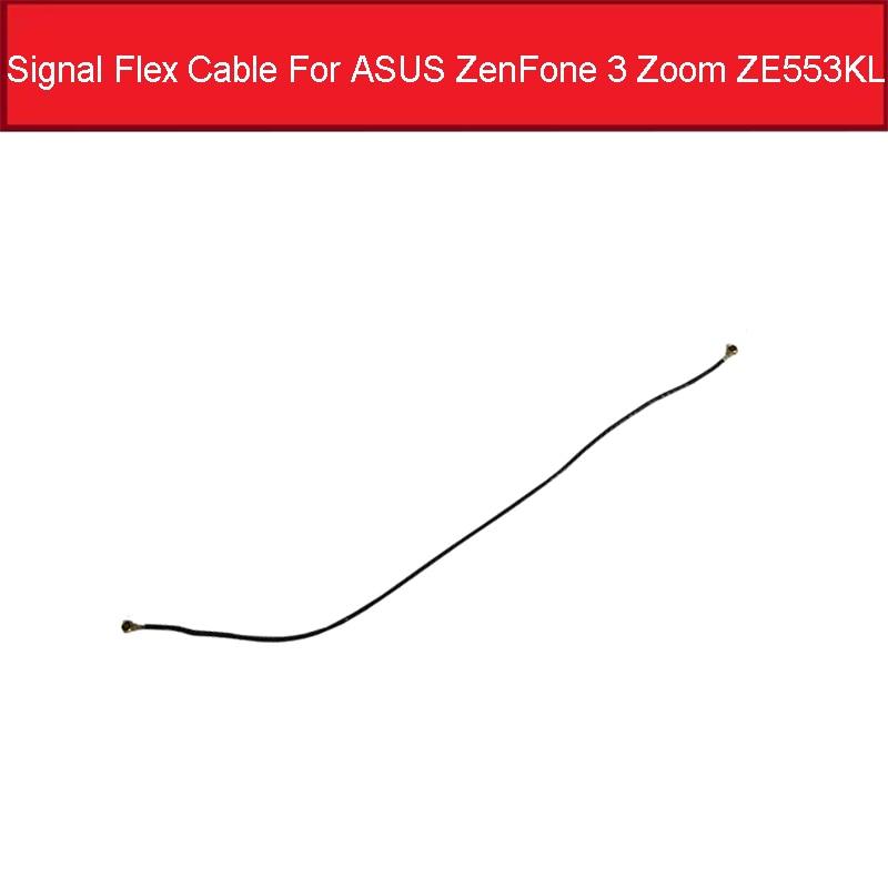Signal Flex Cable For ASUS ZenFone 3 Zoom ZE553KL Antenna Signal Flex Ribbon Cable Replacement Parts