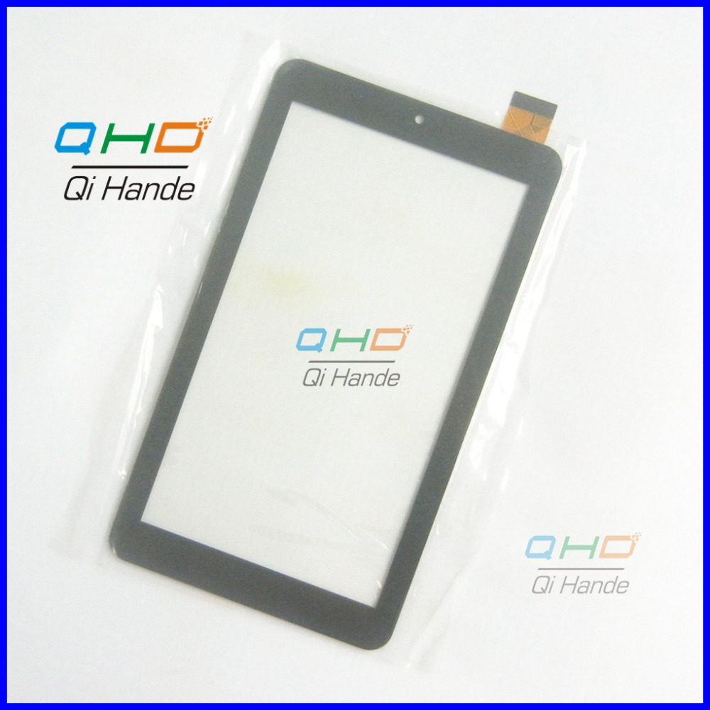 New 7 Inch Touch For Archos 70 Platinum 16GB AC70PLV3 Tablet touch screen Touch panel Digitizer Glass Sensor Replacement witblue new touch screen for 10 1 archos 101 helium lite platinum tablet touch panel digitizer glass sensor replacement