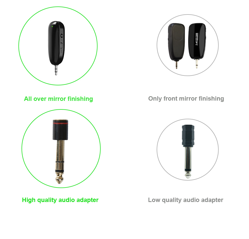 Microphones professional uhf wireless microphone headset mic systems for churches teaching stage voice amplifier speaker          (10)