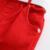 Bear leader meninos conjuntos de roupas 2017 novo estilo de moda verão crianças conjuntos de roupas de impressão da camisa + calça + cinto vermelho 3 pcs para meninos roupas