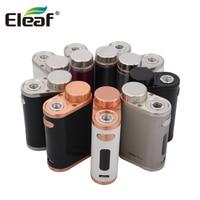 Cigarrillo electrónico Original Eleaf iStick Pico 75W, caja modelo Vape compatible con Melo 3 o Melo III, Mini tanque compatible con batería 18650, vaporizador de cigarrillo electrónico