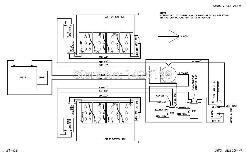 Genie S60 Wiring Diagram Upright Mx19 Wiring Diagram