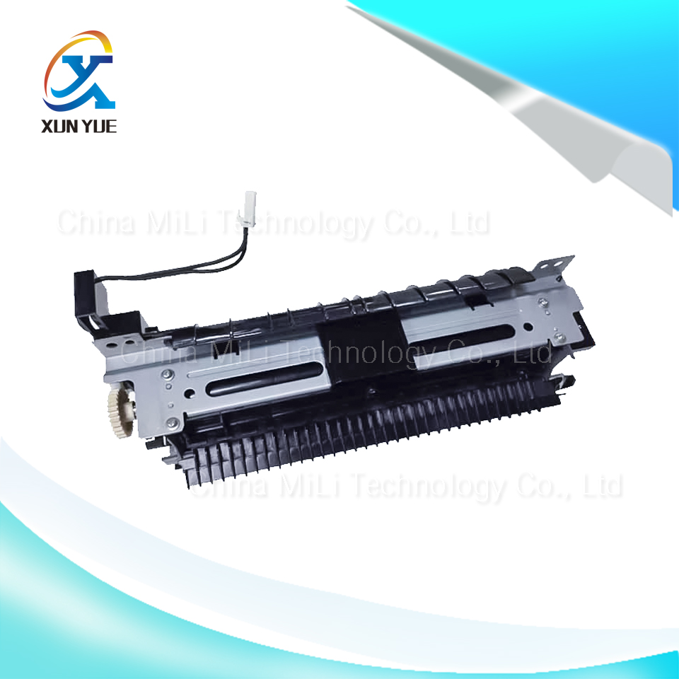 ФОТО For HP 2400 2410 2420 2430 HP2400 HP2410 HP2420 HP2430  Used Fuser Assembly RM1-1535 RM1-1537 LaserJet Printer Parts
