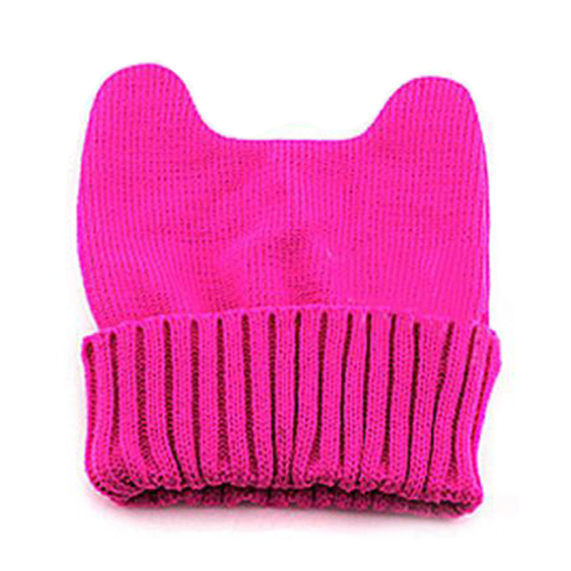 New-Fashion-Cute-Sweet-Soft-Cute-Women-Girl-Warm-Winter-Cat-Ear-Shape-Knitted-Hat-Elastic-Beanie-Cap-Christmas-Gift-1