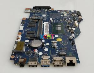 Image 5 - Pour Lenovo Ideapad 110 15ISK w SR2EU i3 6100U CPU P/N: 5B20M41058 BIWP4/P5 LA D562 DDR4 carte mère dordinateur portable testé