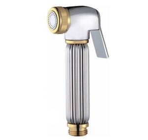 brass Health Care Toilet Bidet Wall Mounted Superior bidet faucet Shower Gun  BD201