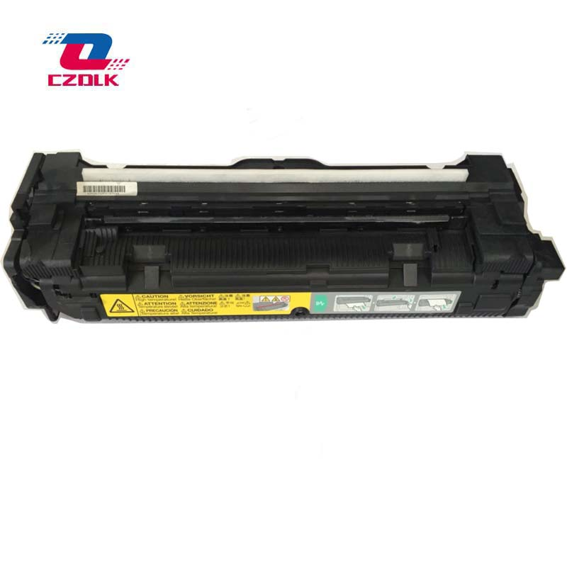 все цены на Used Original Fuser Unit for Konica Minolta bizhub 552 652 C452 c552 c652 Fuser Assembly онлайн