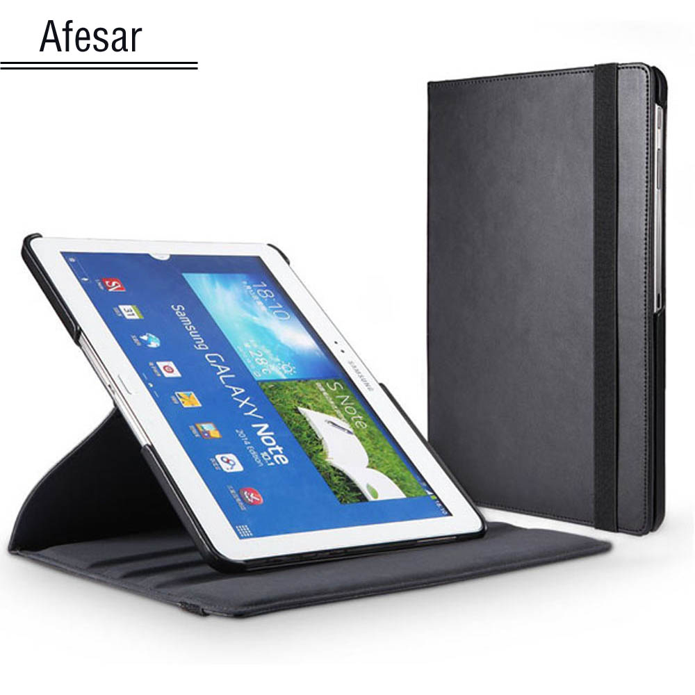 P600 P601 T520 521 360 Degree rotating Stand for Samsung Galaxy NOTE 10 1 2014 Edition