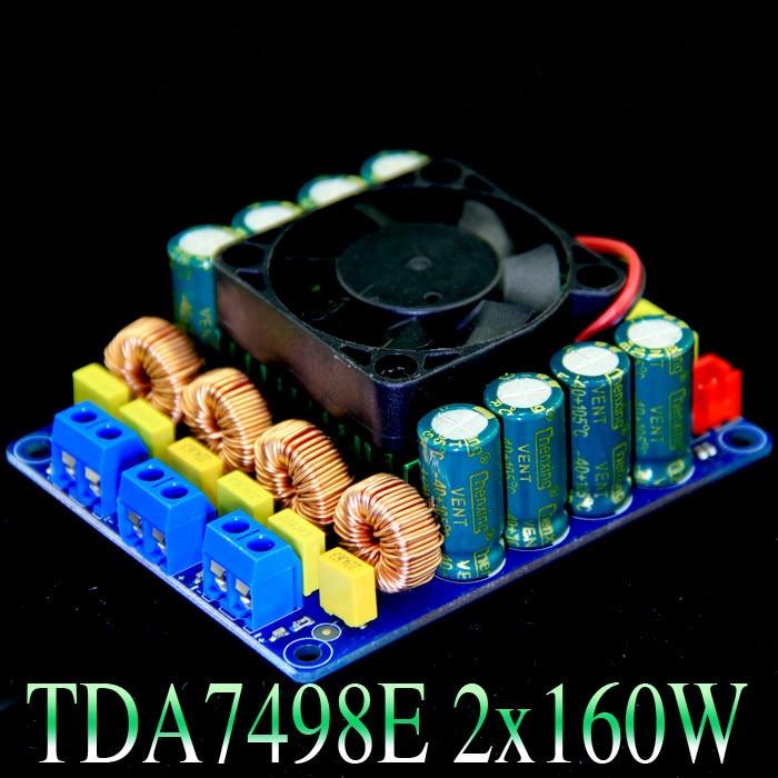 TDA2050 DC 12V-24V 30W Mono Channel Class AB Audio Power Amplifier Amp Module XS