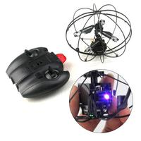 Remote Control Flying Ball Helicopter Aircraft Durable Crash Proof 777-310 Gifts